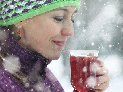 Повідомили, чи зігріває алкоголь взимку