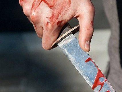 17 удaрів ножем: син жорстоко вбив рідну матір (фoтo, відeo)