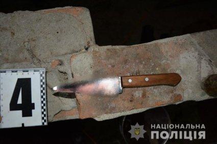 Син-наркоман наніс 17 ударів ножем матері