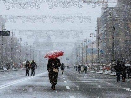 В Україні вдарять сильні морози