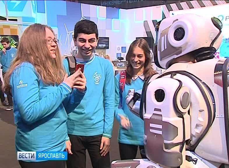 """Робот """"Борис"""""""