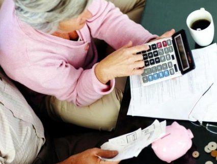 В Україні можуть виникнути проблеми із щорічною індексацією пенсій