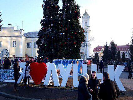 Повідомили про заходи у Луцьку до Дня Святого Миколая