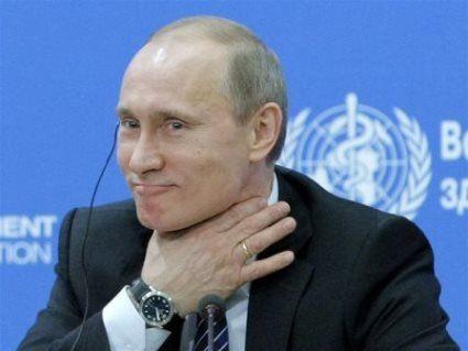 Чи дозволить Путін усім матюкатись в Росії?