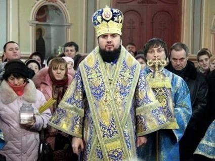 Голову Єдиної помісної української церкви обрано!