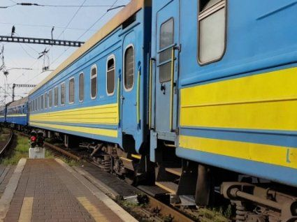 Запустили додатковий потяг «Київ-Ковель»: графік руху