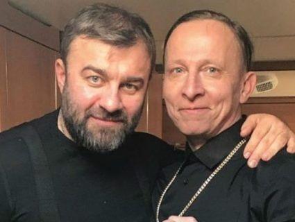 Охлобистін про Томос для України: «Який Томос? Душити зрадників!»