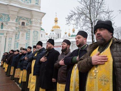 волинські капелани на соборі