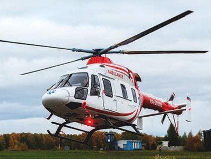 У Португалії розбився медичний вертоліт: всі, хто був на борту, загинули