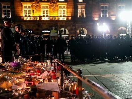 Теракт у Страсбурзі: кількість загиблих зростає