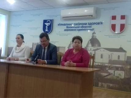 «Ангіографи ми закупили чи не найдешевше в Україні», - головний медик  Волині Ігор Ващенюк