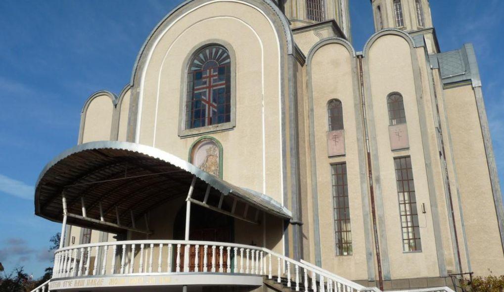 На Львівщині викрали ручне Євангелія XVI століття