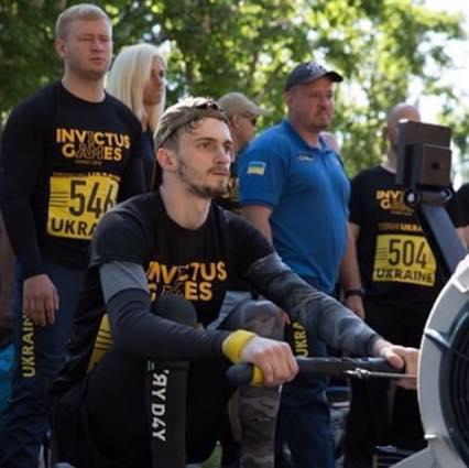 Боєць батальйону «Азов» львів'янин Ігор Галушка фото 3