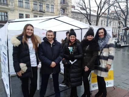 Як працюють органи юстиції Волині та Львівщини у сфері захисту прав людини?