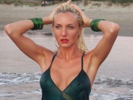 В результаті ДТП загинула відома співачка (відео)