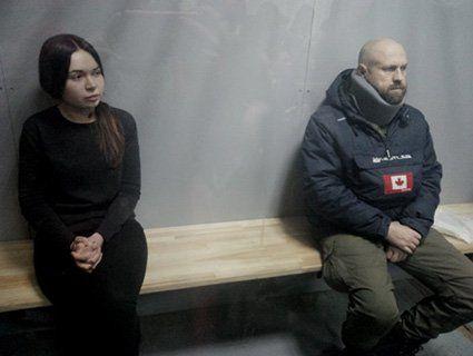Справа Зайцевої: обвинуваченим продовжили арешт на два місяці
