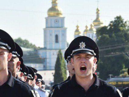 На свята поліція посилено охоронятиме храми
