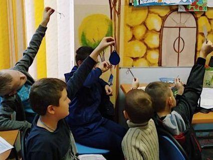 Українські школярі зможуть навчатися в лікарнях