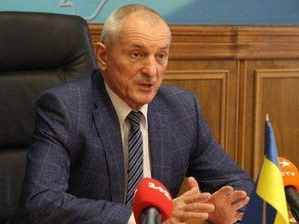 Голова Волинської ОДА проситиме Гройсмана звільнити керівника ДП «Волиньторф»