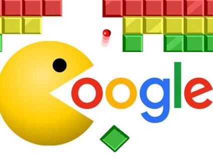 Google випустив гру, від якої не можна відірватися
