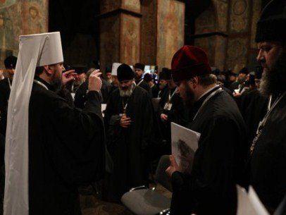 Православна церква України міцніє: назвали кількість парафій