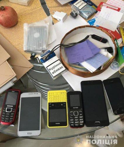 Затримали банду наркоторговців на Миколаївщині фото 4