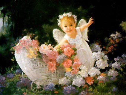 25 грудня: кого привітати з днем ангела