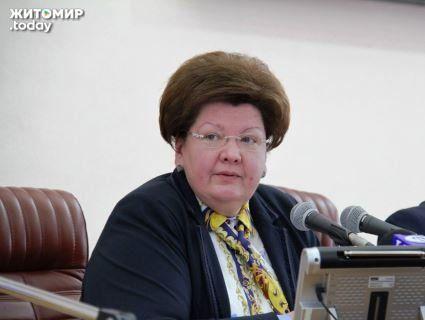 Соратниця Юлії Тимошенко потрапила у серйозне ДТП