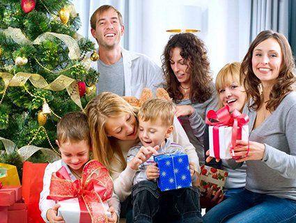Новий рік-2019: вдалий час для великих справ та сім'ї