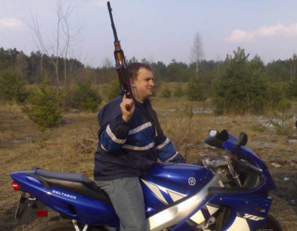 Олег Кононенко фото 1