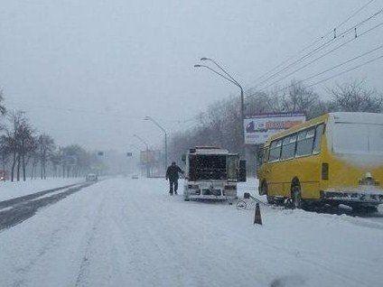 Циклон покинув Україну, - синоптики
