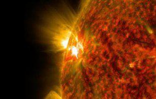 Супутник показав зображення Сонця (ФОТО)