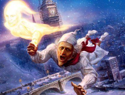 У Луцьку покажуть «Різдвяну історію»