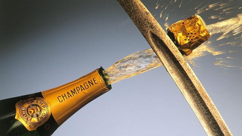 Найцікавіші факти про шампанське