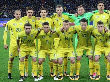 Національна збірна з футболу привітала українців з Новим роком (відео)