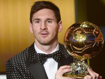У Мессі знову буде «Золотий м'яч», а Ювентус переможе у  Лізі чемпіонів 2018/19 – прогнози на 2019-ий