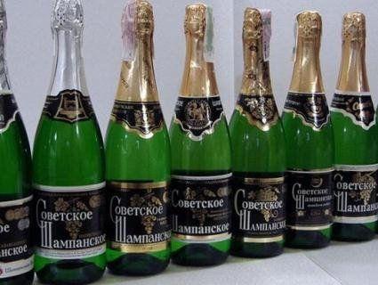 «Як трутка для колорадських жуків»: луганчанам не смакує низькопробне російське шампанське