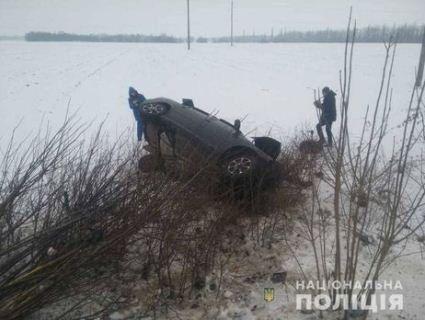 «Так спішив, що встиг...»: показали відеокадри страшної ДТП на Миколаївщині з вісьмома загиблими