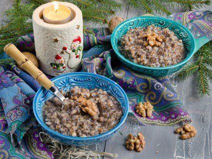 Рецепти смачної куті: правила приготування та магія страви