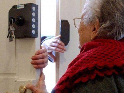 Аферисти обдурюють українських пенсіонерів за допомогою «диво-ліків» (відео)