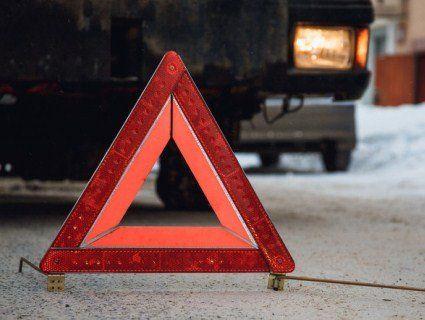 Врізався в дерево: через ДТП у Луцькому районі постраждали двоє дітей