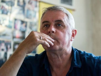 Лесь Подерв'янський: «За Зеленського голосуватиме бидло»