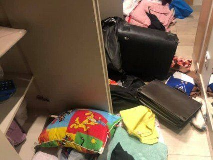Квартира нардепа та реєстратор прокурора: у столиці «розгулялися» грабіжники