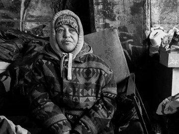 Жінка, яка замерзла в Луцьку, відмовлялася від допомоги