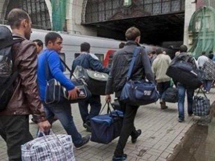 Україна – лідер серед країн світу по втраті працездатного населення