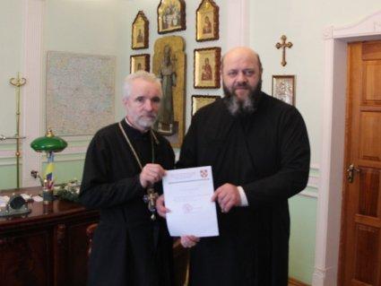 Парафія МП на Волині офіційно перейшла до Православної церкви України