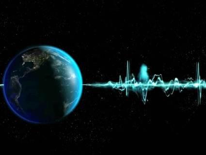 Вчені виявили потужний радіосигнал із далекої галактики
