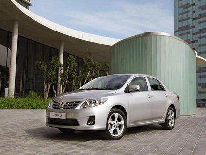 Toyota відкликає 2 мільйони авто по всьому світу