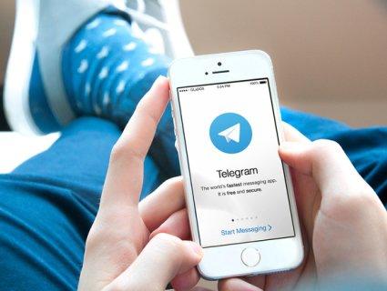 Павло Дуров закриває Telegram Messenger LLP