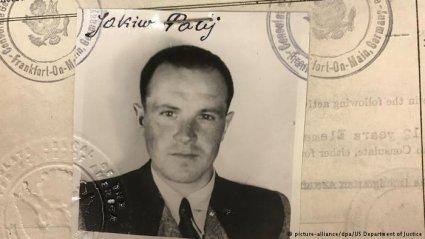 Останній спільник нацистів